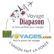 Voyage Diapason