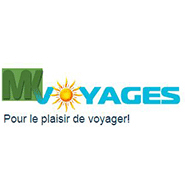 Groupe MK Voyages
