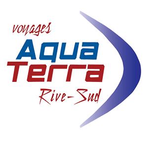 Voyages AquaTerra Rive-Sud
