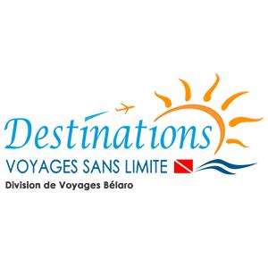 Destination Voyages Sans Limite