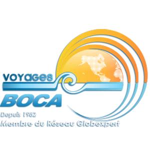 Voyages Boca