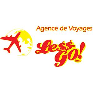 AGENCE DE VOYAGES LE$$-GO!