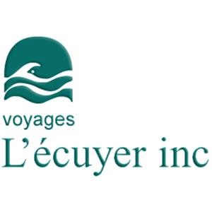 Voyages L'Écuyer