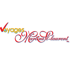 Voyages Martine St-Laurent