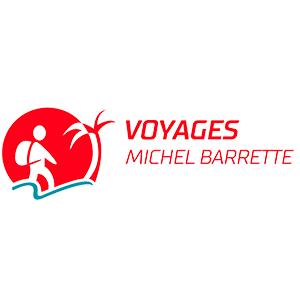Voyages Michel Barrette