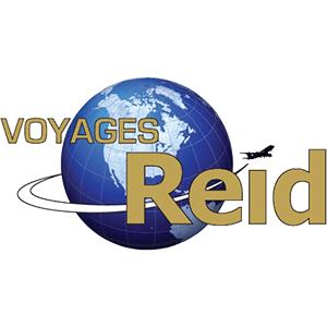 Voyages Reid