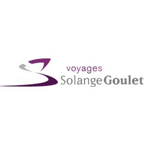 Voyages Solange Goulet