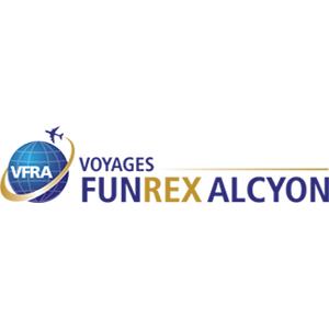 Voyages FunRex Alcyon
