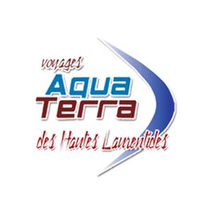 Voyages AquaTerra des Hautes Laurentides