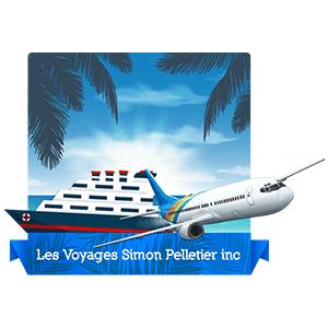 Les Voyages Simon Pelletier