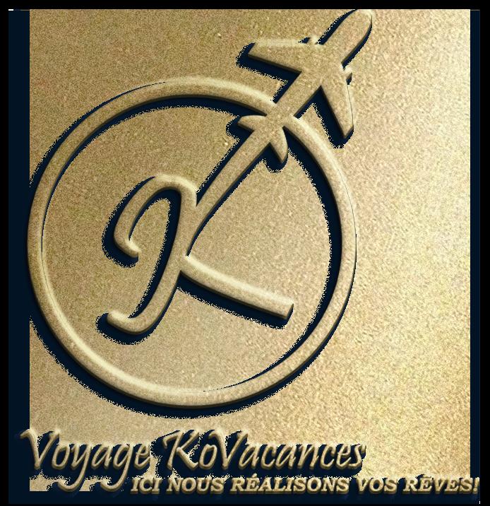Voyage KoVacances