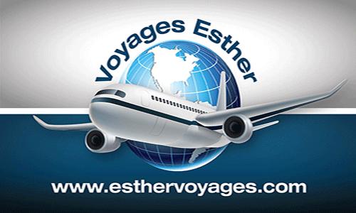 Agence de Voyages Esther