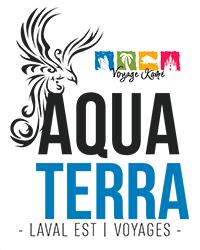 Voyages AquaTerra Laval-Est