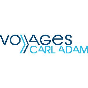 Voyages Carl Adam