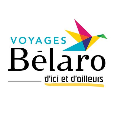 Voyages Bélaro d'ici et d'ailleurs
