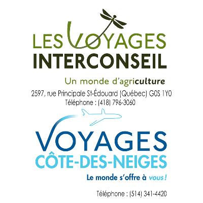 Les Voyages Interconseil